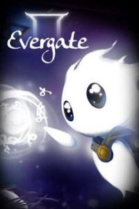 Game Box for Evergate (PC)