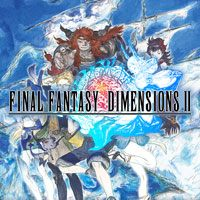 Game Box for Final Fantasy Dimensions II (iOS)