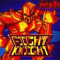 Okładka Fight Knight (Switch)