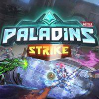 Okładka Paladins Strike (iOS)