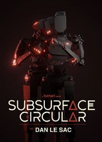 Okładka Subsurface Circular (PC)