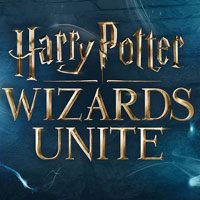 Okładka Harry Potter: Wizards Unite (iOS)