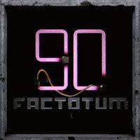 Okładka Factotum 90 (PSV)