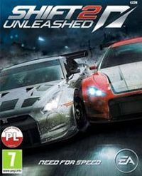 Okładka Shift 2: Unleashed (PC)