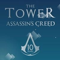 Game Box for The Tower Assassin's Creed (AND)