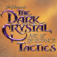 Game Box for The Dark Crystal: Age of Resistance Tactics (PC)