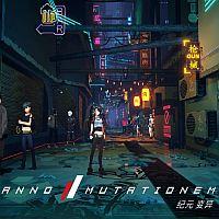 Okładka ANNO: Mutationem (PS5)