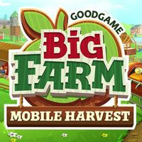 Big Farm Mobile Harvest Forum