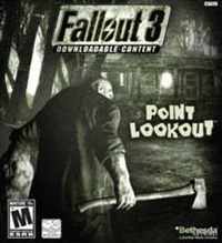 Fallout 3: Point Lookout cover