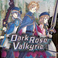 Okładka Dark Rose Valkyrie (PC)