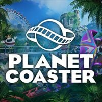 Game Box for Planet Coaster (PC)