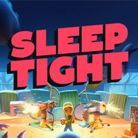 Game Box for Sleep Tight (Switch)