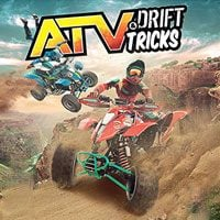 Okładka ATV Drift & Tricks (PC)