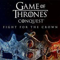 Okładka Game of Thrones: Conquest (iOS)