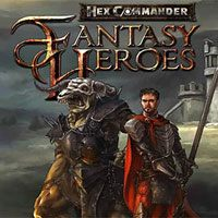 Game Box for Hex Commander: Fantasy Heroes (AND)