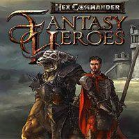 Okładka Hex Commander: Fantasy Heroes (iOS)