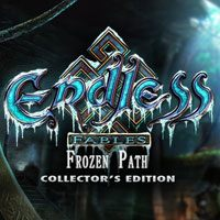 Game Box for Endless Fables 2: Frozen Path (PC)