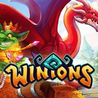 Game Box for Winions: Mana Champions (iOS)