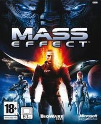 Game Box for Mass Effect (PC)
