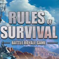 Game Box for Rules of Survival (AND)