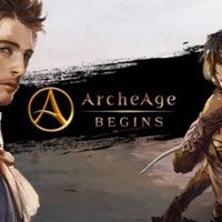 Game Box for ArcheAge Begins (iOS)