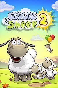 Okładka Clouds & Sheep 2 (iOS)
