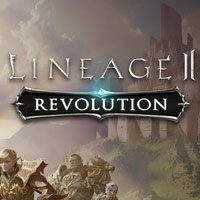 Game Box for Lineage 2: Revolution (AND)