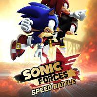 Okładka Sonic Forces: Speed Battle (iOS)