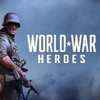 World War Heroes (AND cover