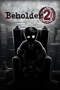 Okładka Beholder 2 (PC)