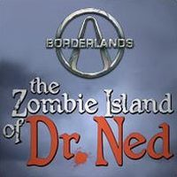 Okładka Borderlands: The Zombie Island of Dr. Ned (PC)