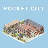 Game Box for Pocket City (iOS)