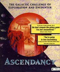 Okładka Ascendancy (iOS)