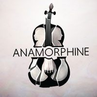 Okładka Anamorphine (PC)