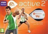 Okładka EA Sports Active 2 (X360)