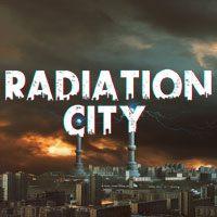 Okładka Radiation City (iOS)