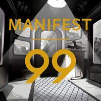Okładka Manifest 99 (PS4)