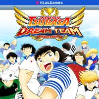 Game Box for Captain Tsubasa: Dream Team (AND)