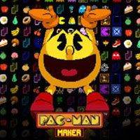 Game Box for Pac-Man Maker (iOS)