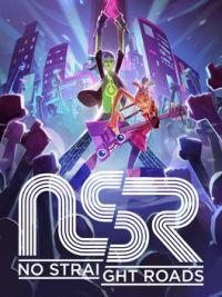 Okładka No Straight Roads (PS4)