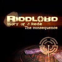 Game Box for Riddlord: The Consequence (PC)