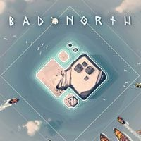 Game Box for Bad North (PC)