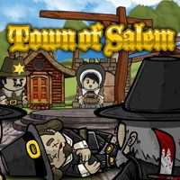 Game Box for Town of Salem (PC)