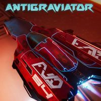 Antigraviator cover