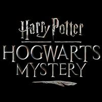 Harry Potter: Hogwarts Mystery cover