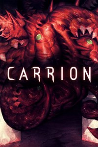 Okładka Carrion (PC)
