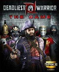 Okładka Deadliest Warrior: The Game (PS3)
