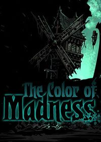 Darkest Dungeon: The Color of Madness cover