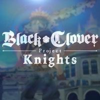 Game Box for Black Clover: Quartet Knights (PC)