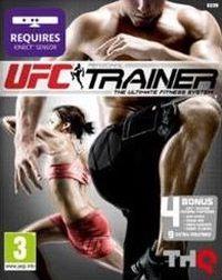 Okładka UFC Personal Trainer (X360)